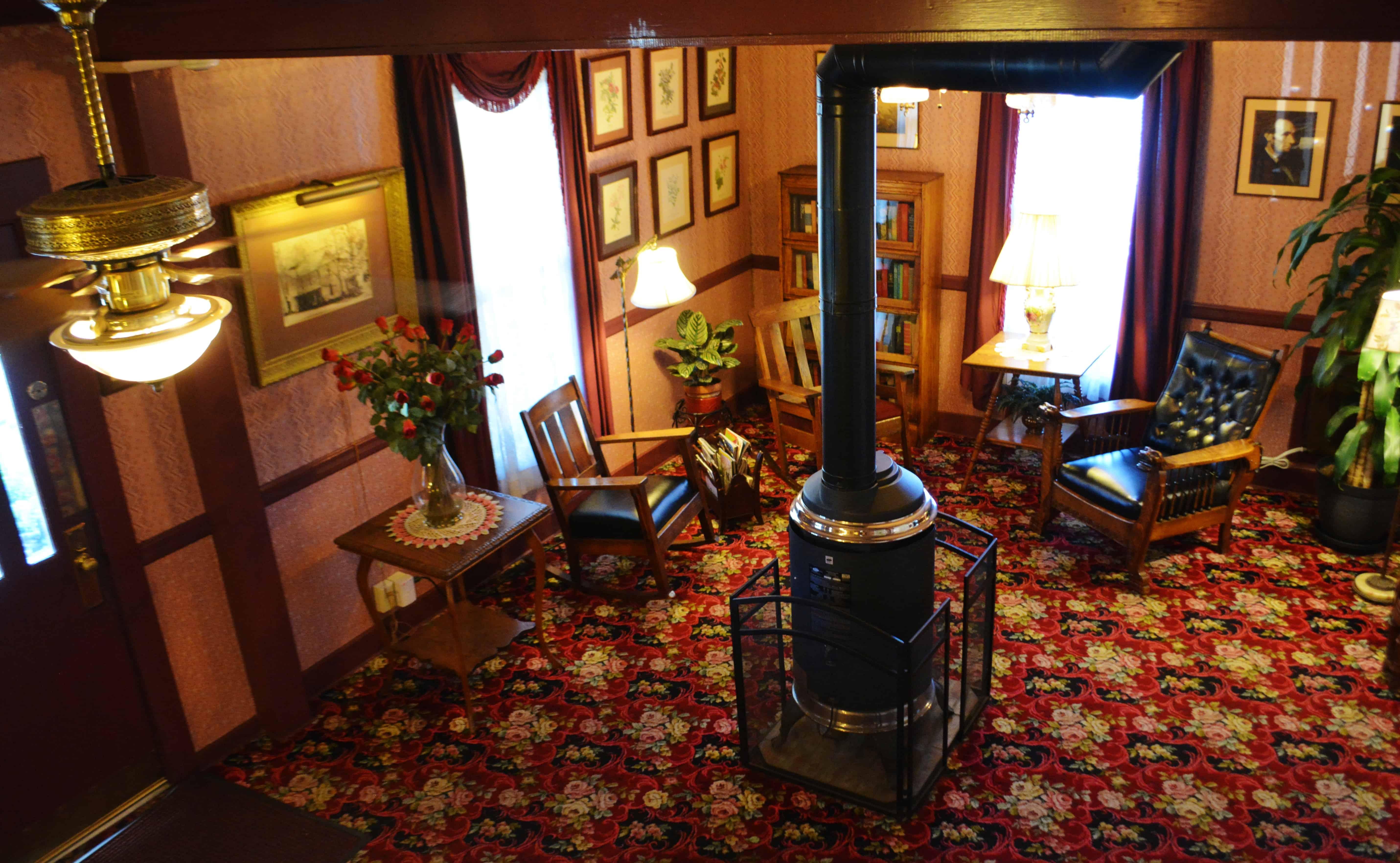 English Tea Rooms In Southern California