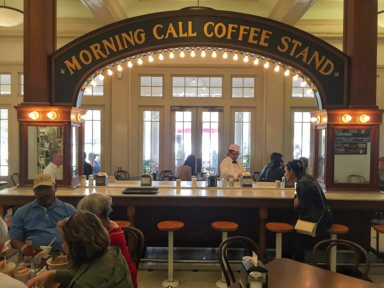 Morning Call Coffee House