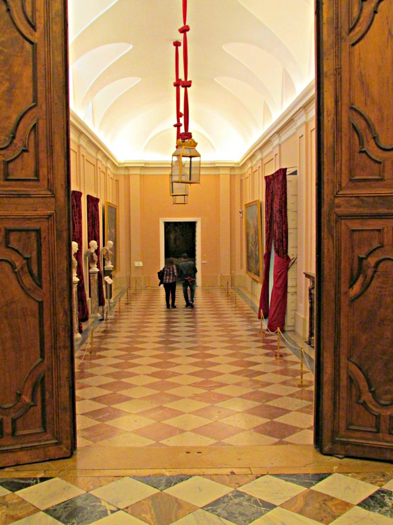 Royal Palace of La Granja Gallery