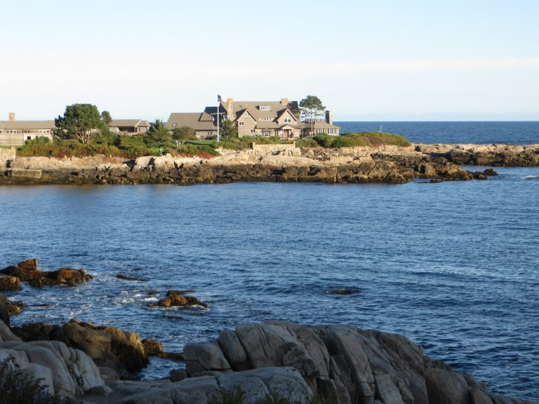 Walkers Point Kennebunkport