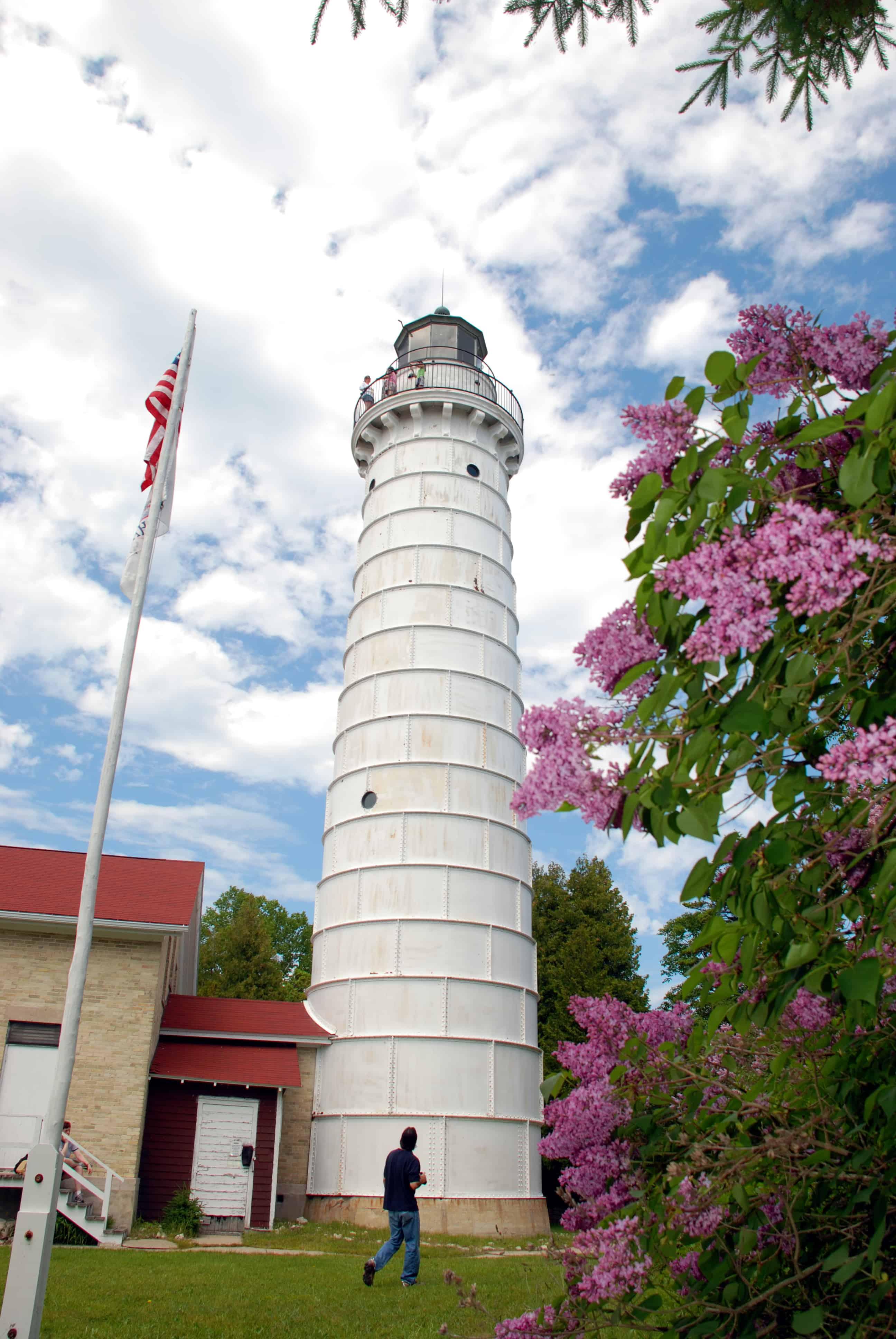 The Best Of Door County Wisconsin Cherries Parks Lakes