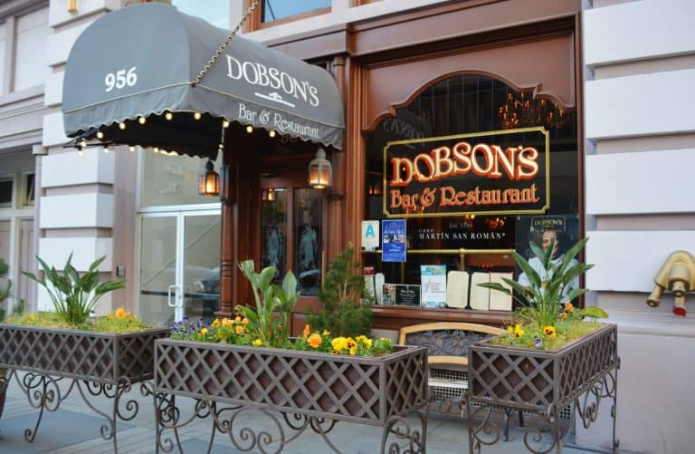 Dobson's Bar and Restaurant