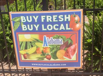 Eat Fresh Alabama