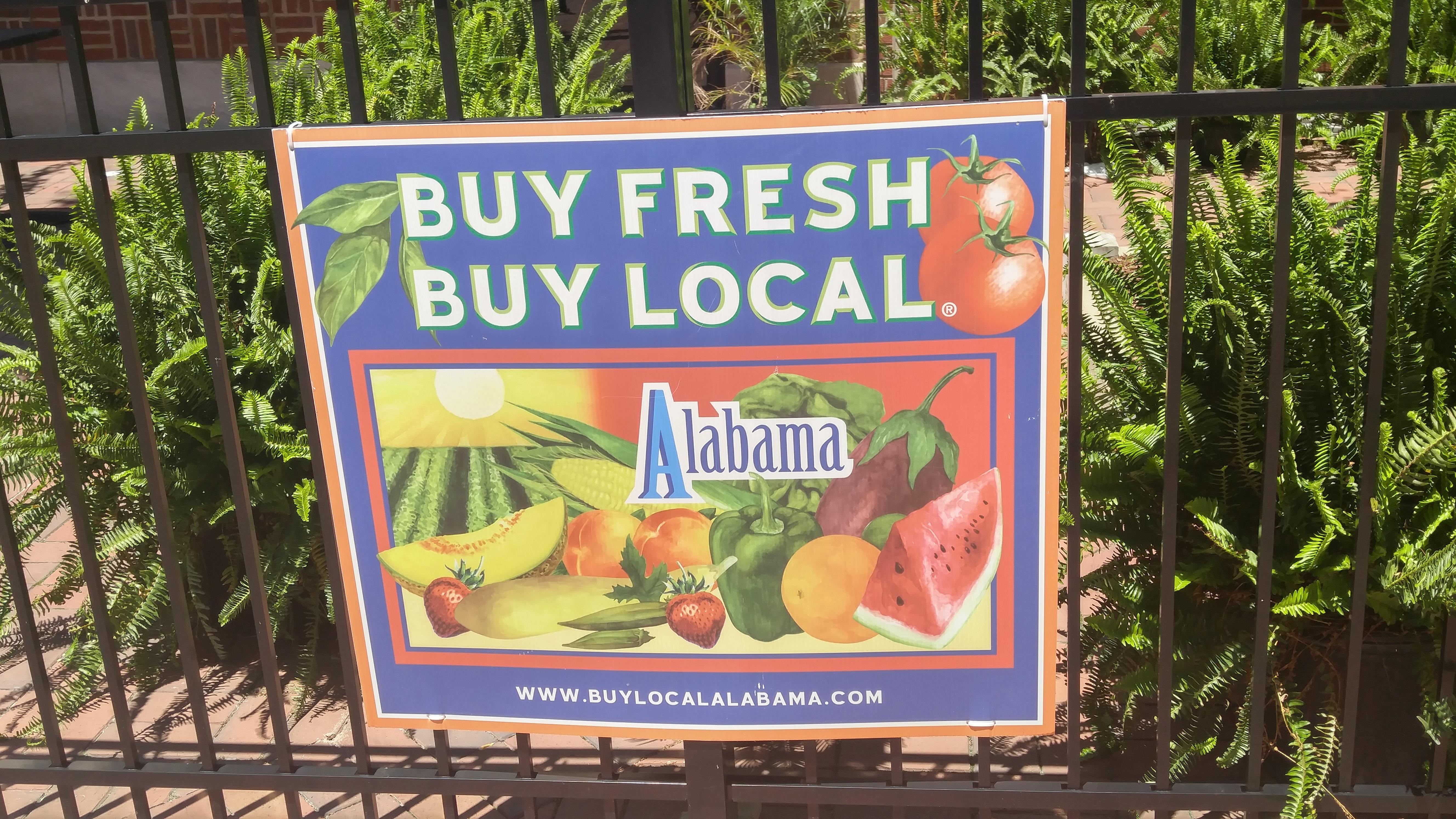 Eat Fresh Alabama