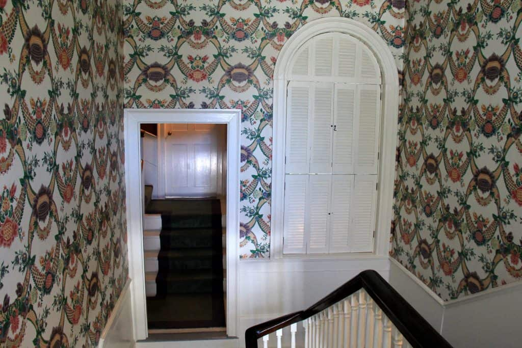 Hallways Harbor Light Inn Marblehead