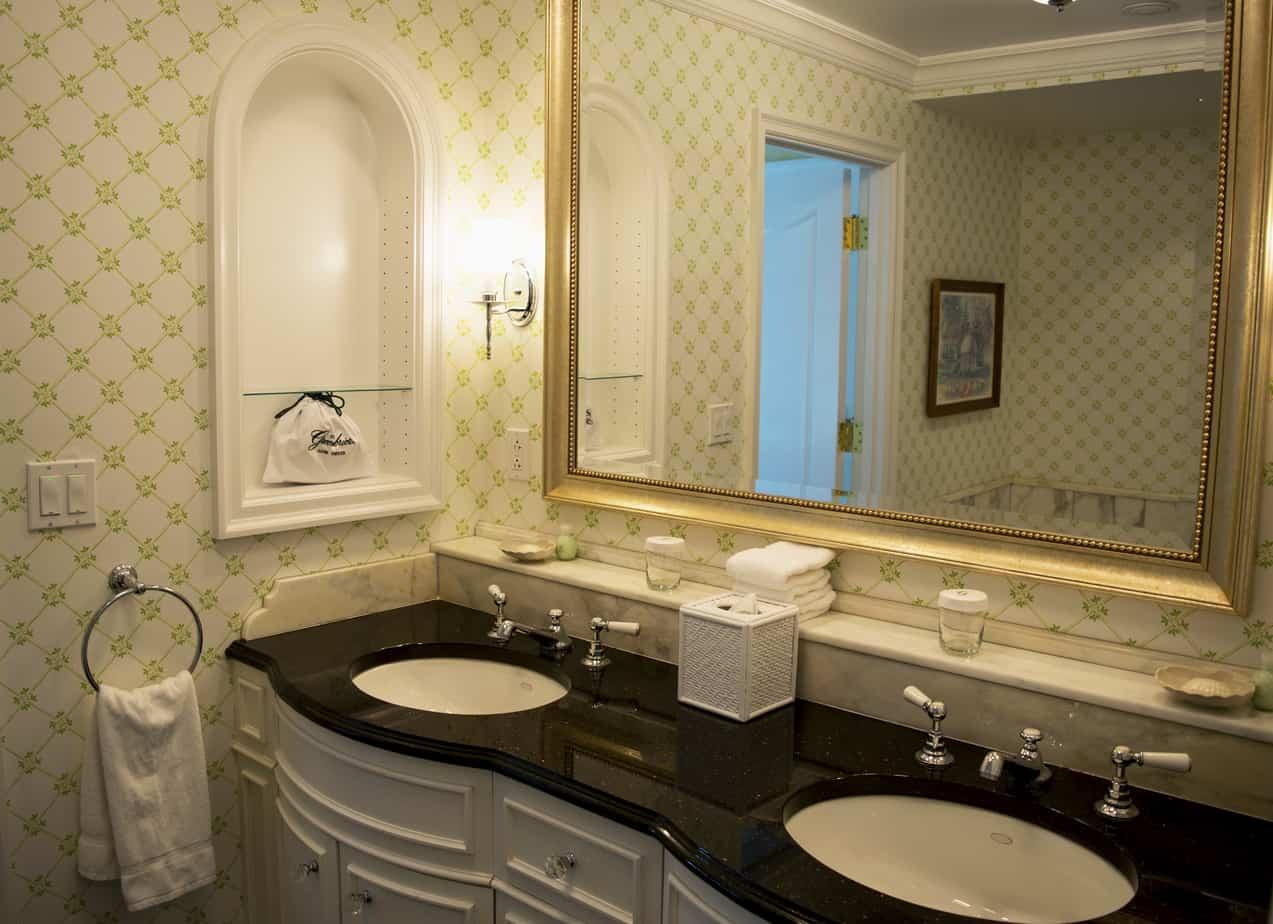 Bathroom Vanity The Greenbrier
