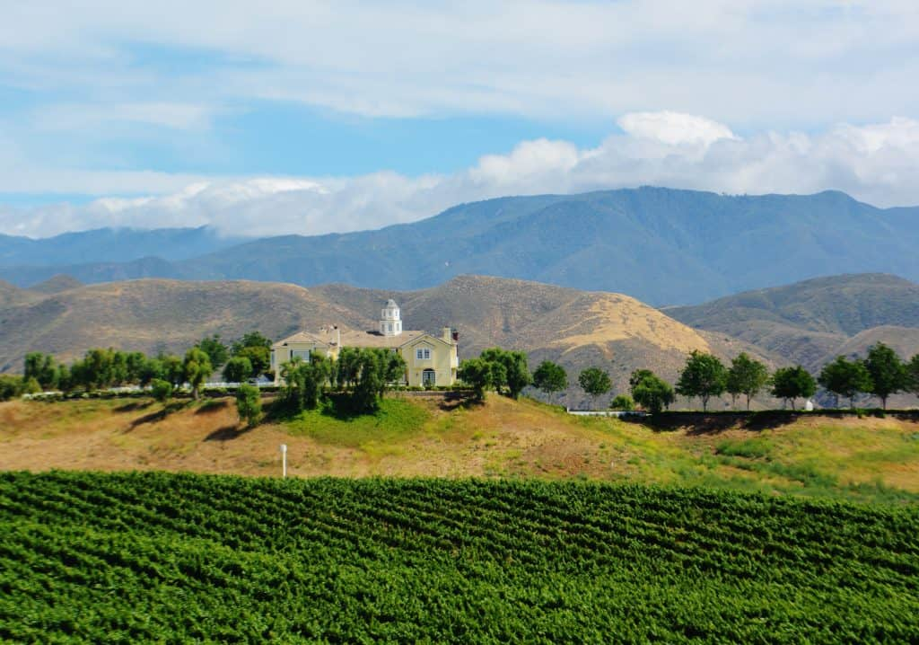 Play Among The Vineyards Three Perfect Days In Temecula