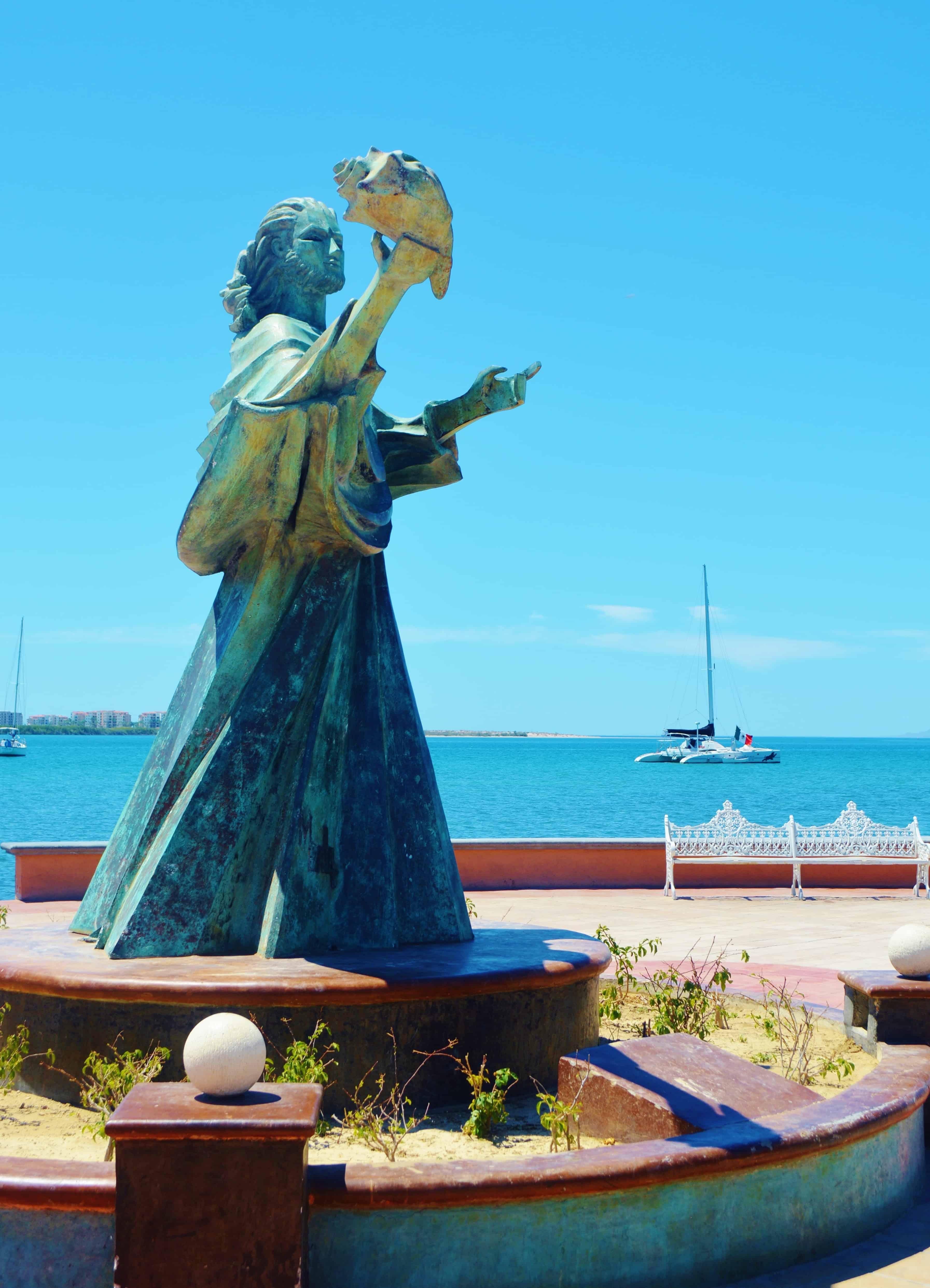 La Paz Malecon