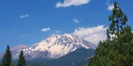 Mount Shasta Jewel of Shasta Cascades