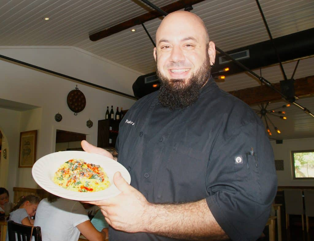Jobell Chef - Mike Massaro