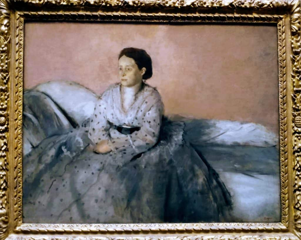 National Gallery Degas