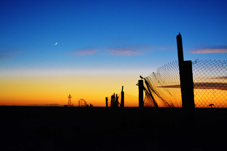Puerto Penasco Sunset