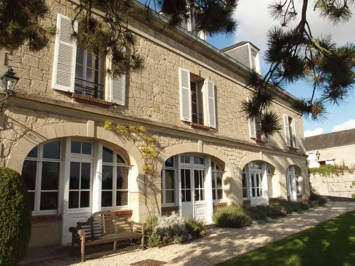La Couronne - Home of this five bedroom chambre d'hôtes