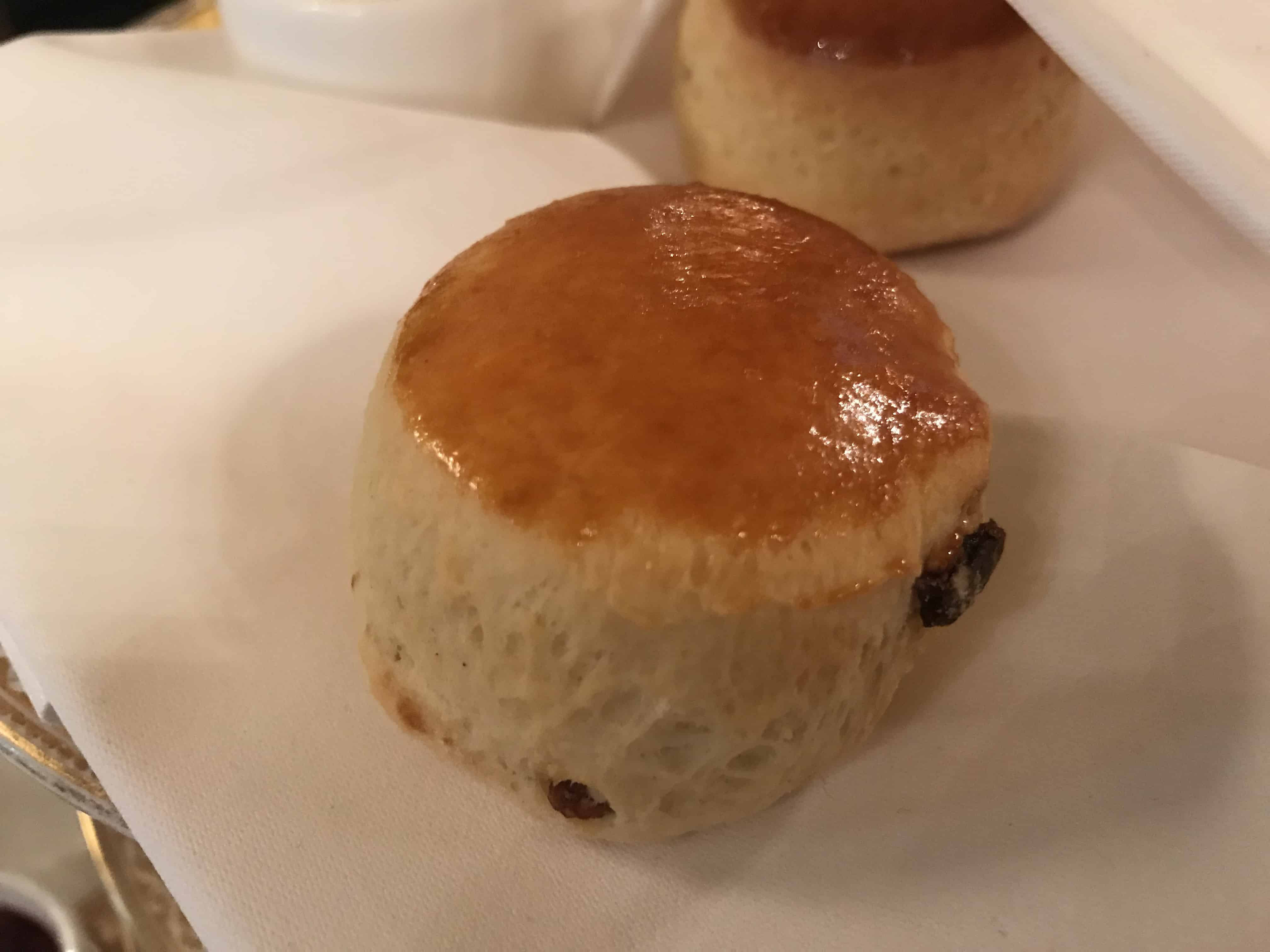 Perfect Scone The Goring Tea