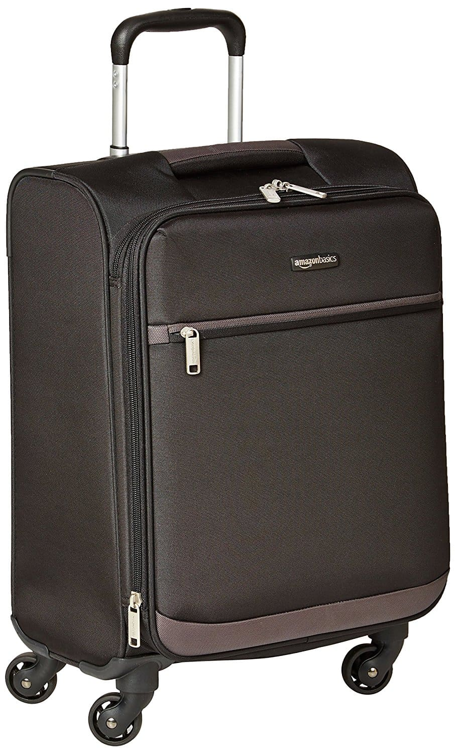Amazon Basics Luggage