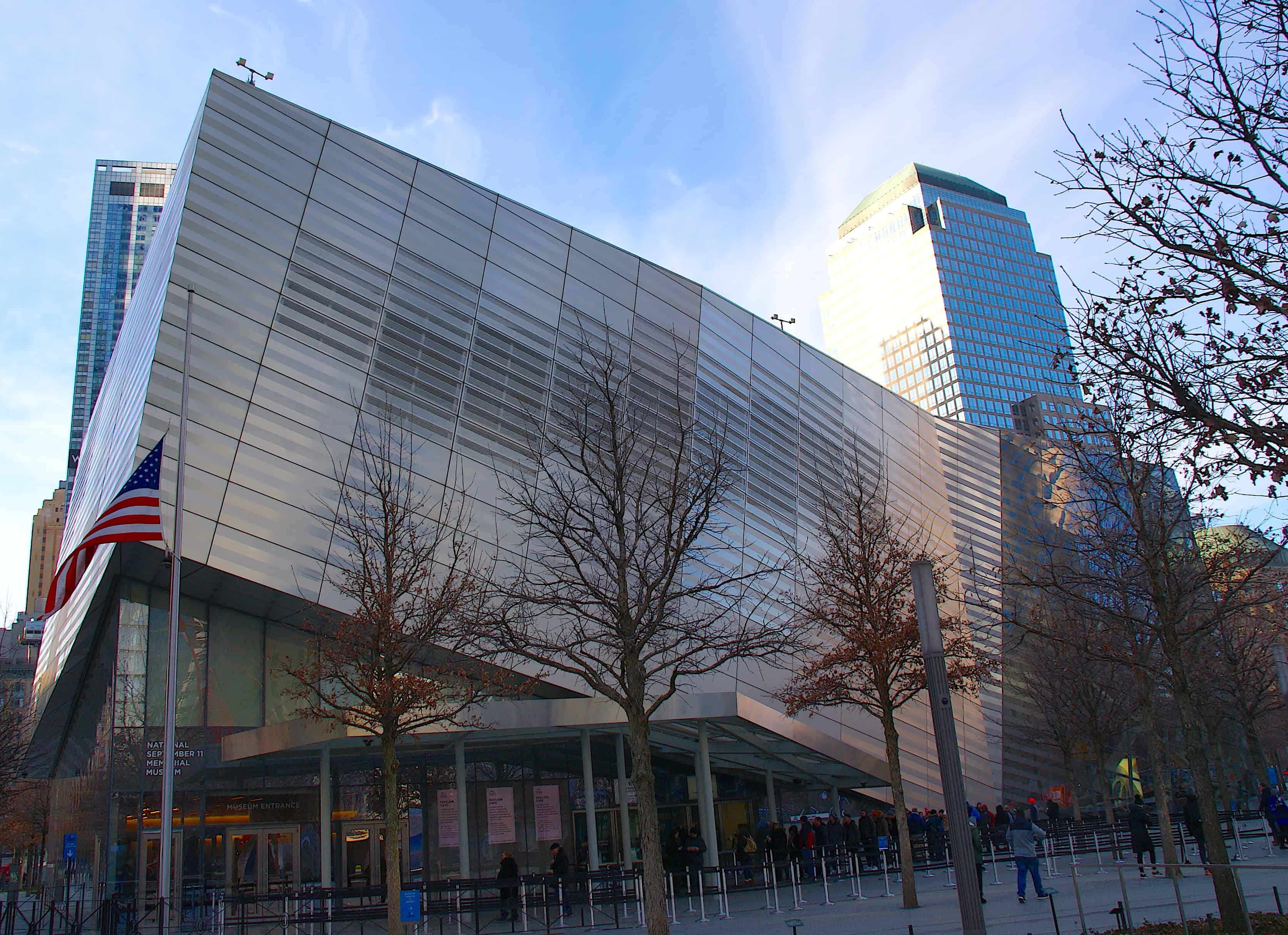 911 Museum Midtown Manhattan