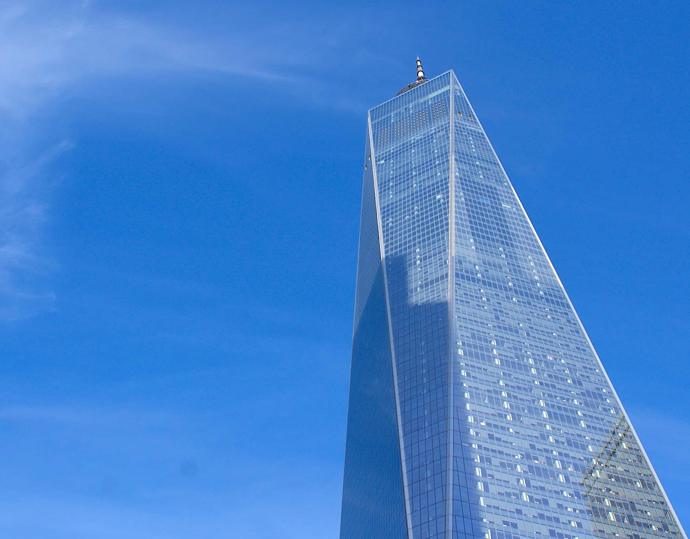 World Trade Center Midtown Manhattan