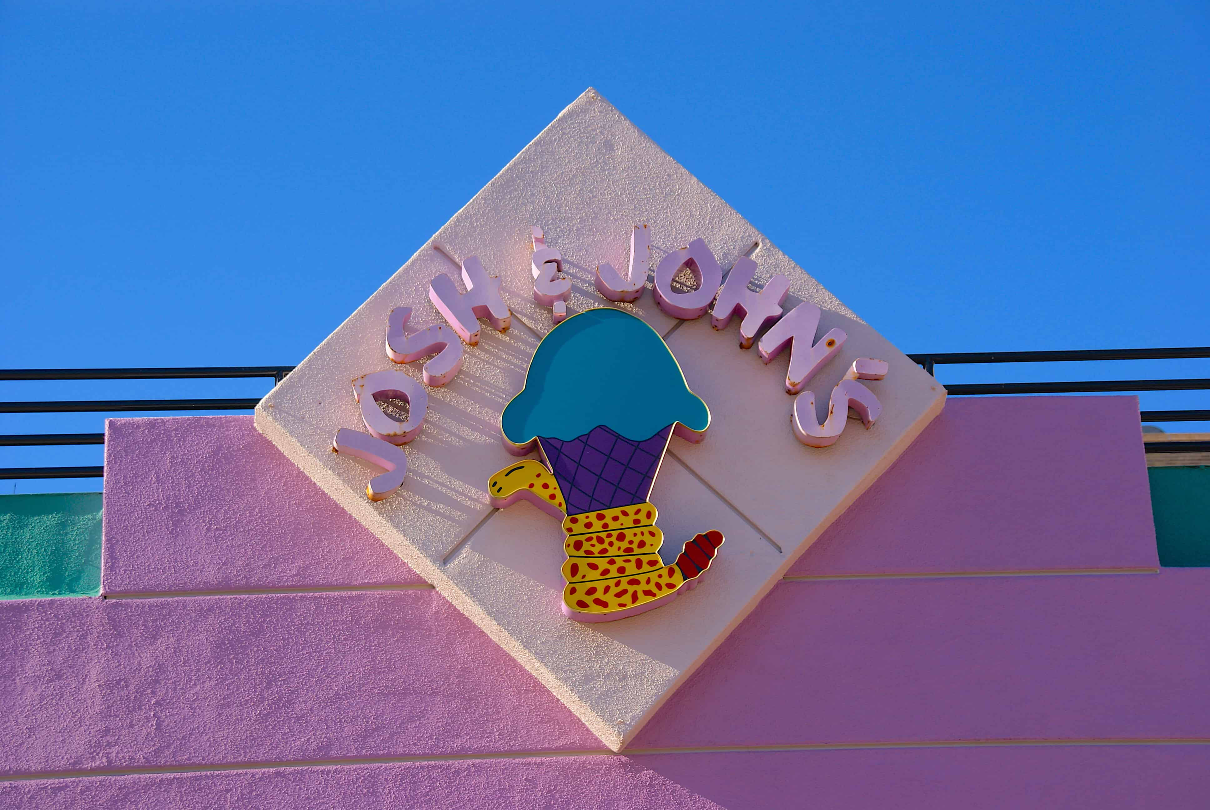 Josh-and-Johns-Ice-Cream Colorado Springs