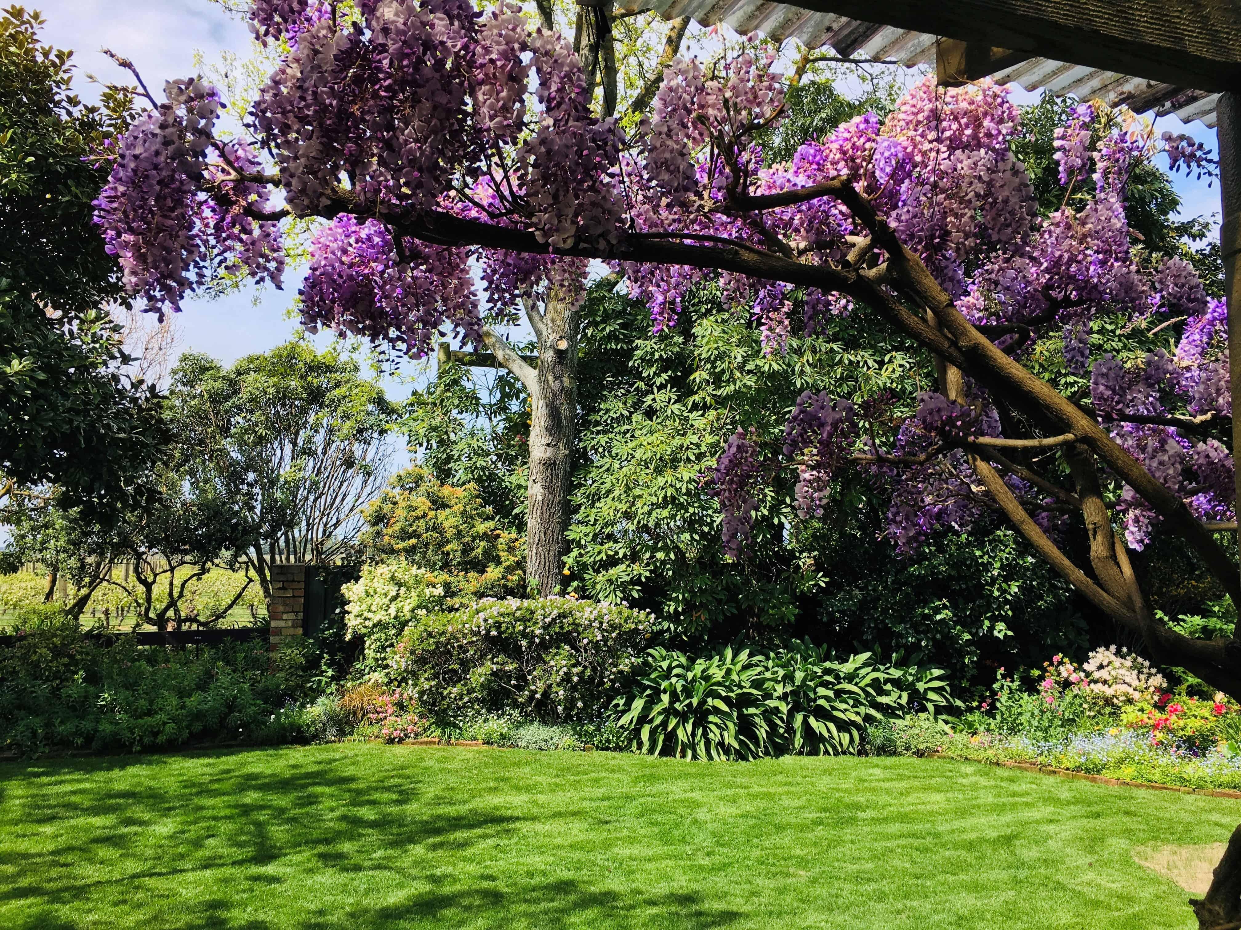 Rockferry Garden