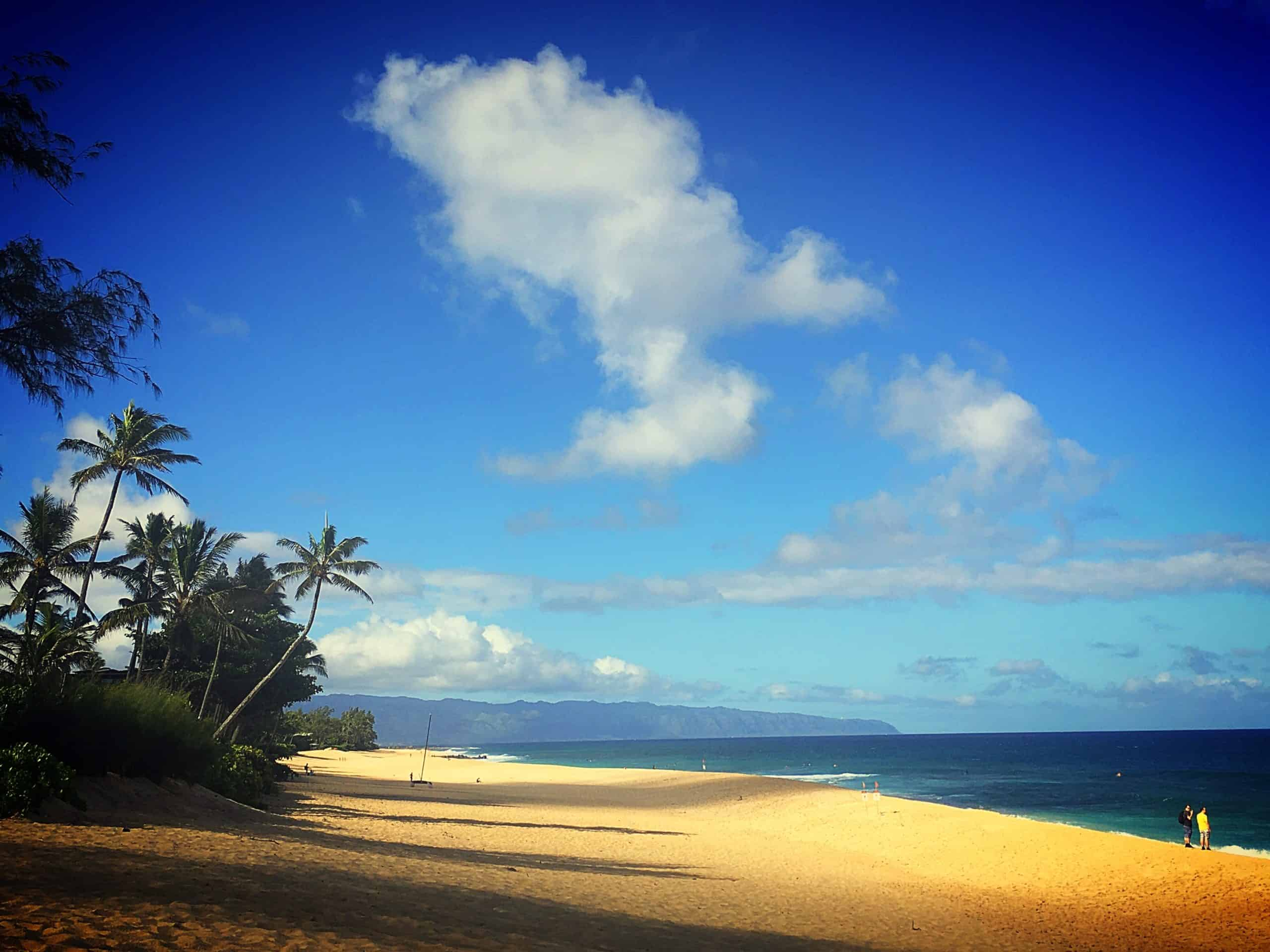 Banzai Pipeline Feature Photo